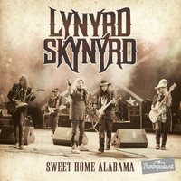 Lynyrd Skynyrd - Sweet Home Alabama - Live At Rockpalast 1996
