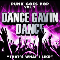 Dance Gavin Dance - That's What I Like