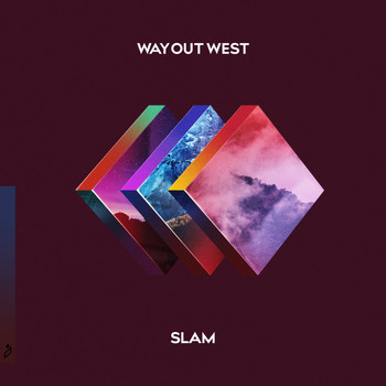 Way Out West - Slam