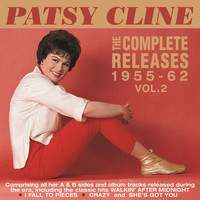 Patsy Cline - The Complete Releases 1955-62, Vol. 1