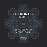DJ Fronter - Rhymes