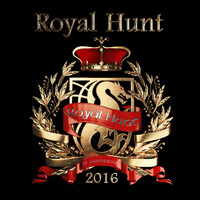 Royal Hunt - Wasted Time (Live)