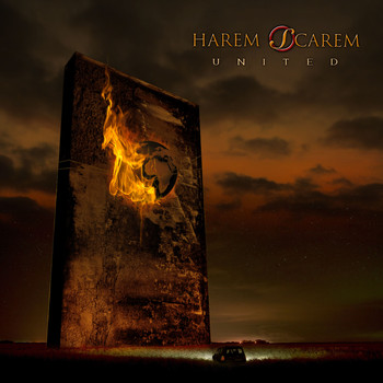Harem Scarem - Here Today, Gone Tomorrow