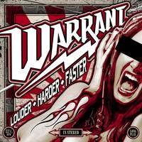 Warrant - Only Broken Heart