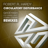 Robert R. Hardy - Circulatory Disturbance