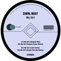 Own.Way - My Girl