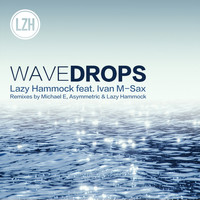 Lazy Hammock - Wavedrops