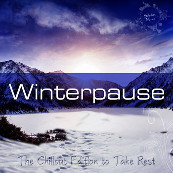 Various Artists - Winterpause - The Chillout Edition to Take Rest