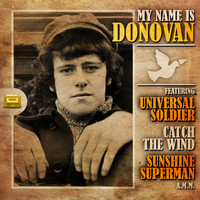 Donovan - My Name Is Donovan