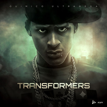 Quimico Ultramega - Transformers (Explicit)
