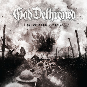 God Dethroned - Annihilation Crusade