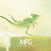 MFG - People Places Lizards