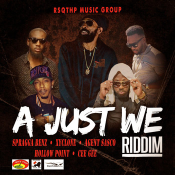 Spragga Benz - A Just We Riddim