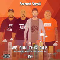 Bizarre - We Run This Rap (feat. Bizarre, Kuniva & Swifty McVay)