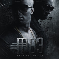 Manuellsen - MB3 (Premium Edition [Explicit])