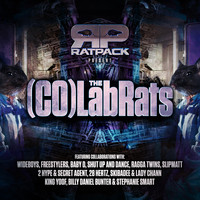 Ratpack - RatPack Presents The (co)LabRats (Explicit)
