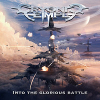 Cryonic Temple - Man of a Thousand Faces