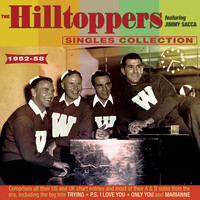The Hilltoppers - The Hilltoppers Collection 1952-58