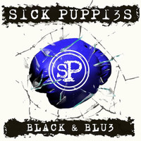 Sick Puppies - Black & Blue