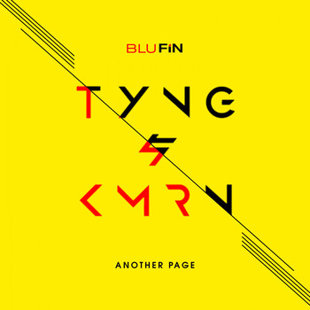 TYNG & KMRN - Another Page