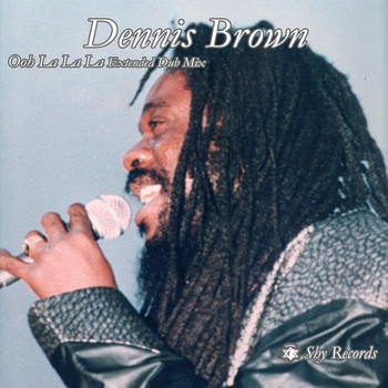 Dennis Brown - Ooh La La La (Extended Dub Mix)