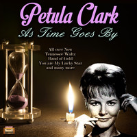 Petula Clark - As Time Goes By