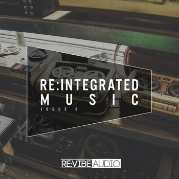 Various Artists - Re:Integrated Music Issue 6