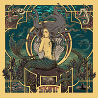 Skott - Mermaid