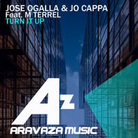 Jose Ogalla - Turn it up