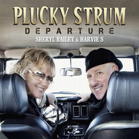 Sheryl Bailey - Plucky Strum