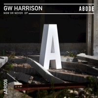GW Harrison - Now or Never EP