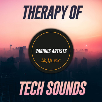 Various Artists - Therapy of Tech Sounds