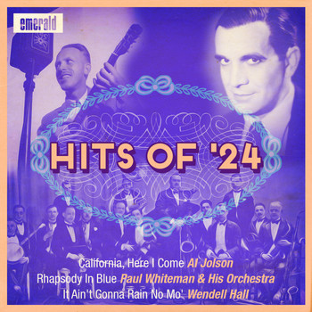 Various Artists - Hits of '24