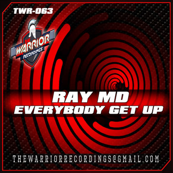 Ray MD - Everybody Get Up