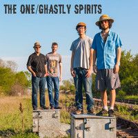 Road Waves - The One / Ghastly Spirits
