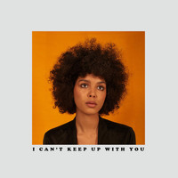 Arlissa - I Can't Keep Up With You