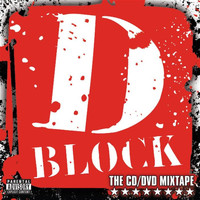 D-Block - D-Block CD/DVD Mixtape (Explicit)