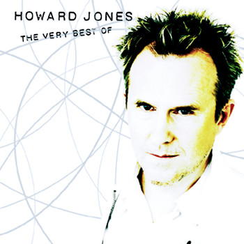 Howard Jones - The Very Best of Howard Jones