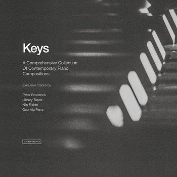 Library Tapes - Keys