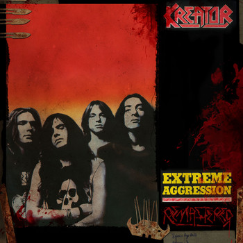 Kreator - Extreme Aggression (Explicit)