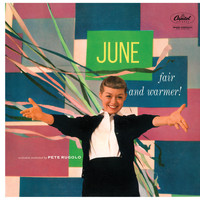 June Christy - Fair And Warmer