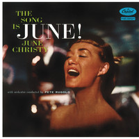 June Christy - The Song Is June!