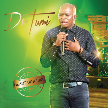 Dr Tumi - Heart Of A King (Live At Pont De Val)