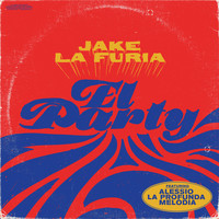 Jake La Furia - El Party