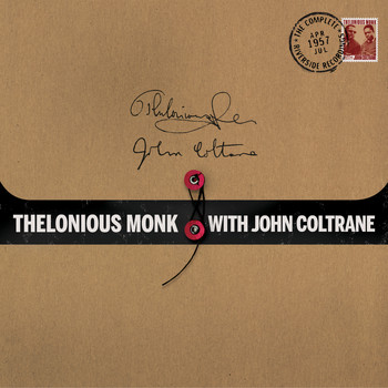 Thelonious Monk / John Coltrane - The Complete 1957 Riverside Recordings