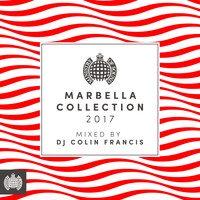 Various - Marbella Collection 2017 (Mixed by DJ Colin Francis) - Ministry of Sound (Explicit)