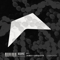 James Corquita - Lisergico