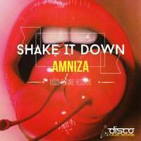 Amniza - Shake It Down