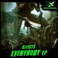 Affects - Everybody EP