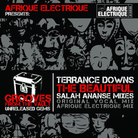 Terrance Downs - The Beautiful (Salah Ananse Mixes)